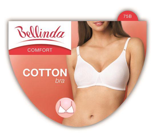Bellinda dámská bavlněná podprsenka BU812060 COTTON BRA