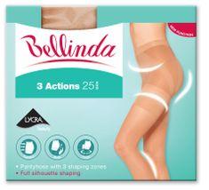 Bellinda 3ACTIONS 25 DEN
