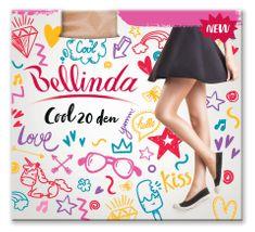 Bellinda COOL 20 DEN