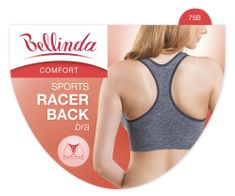 Bellinda SPORTS RACER BACK BRA