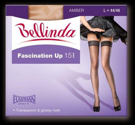 Bellinda FASCINATION UP 15 DEN černá L  432410dafc