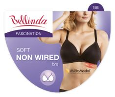 Bellinda PERFECT SOFT NON WIRED BRA