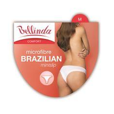 Bellinda BRAZILIAN MINISLIP