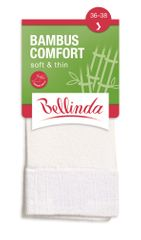 Bellinda BAMBUS COMFORT LADIES SOCKS