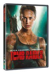Tomb Raider   - DVD