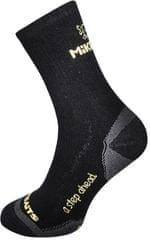 Mikbaits Ponožky Thermo