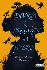 Hargrave Kiran Millwood: Dívka z inkoustu a hvězd