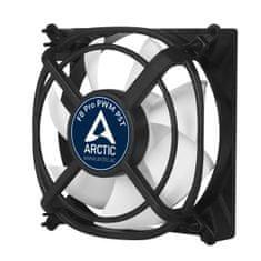 Arctic ventilator z zaščito F80 PRO PWM PST 80mm 4-pin