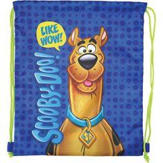 Scooby Doo vrečka za copate (53584)