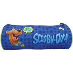Scooby Doo okrogla peresnica Base