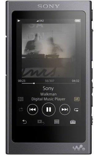 c164b581f Sony nw e105 s | Sleviste.cz