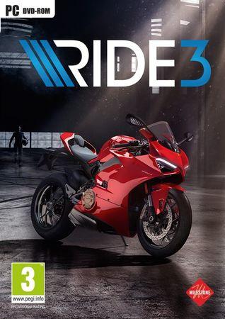 Milestone igra Ride 3 (PC)
