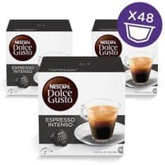NESCAFÉ Dolce Gusto® kávové kapsle Espresso Intenso 3balení