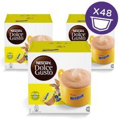 NESCAFÉ Dolce Gusto® čokoládový nápoj Nesquik 3balení