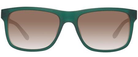 Gant pánske zelené slnečné okuliare