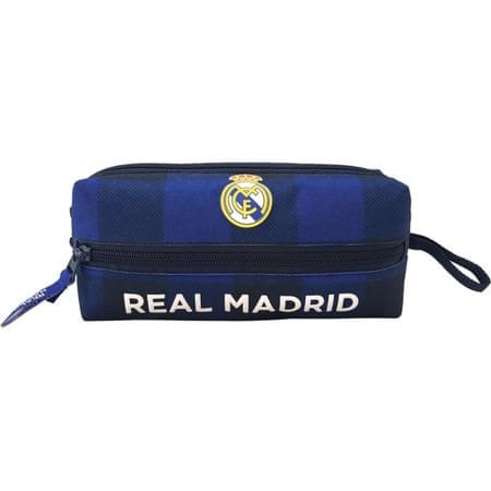 Real Madrid Base ovalna peresnica Base