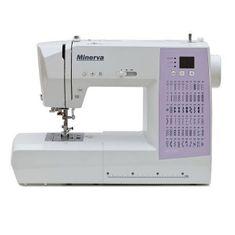 Minerva Maszyna do szycia MC60C
