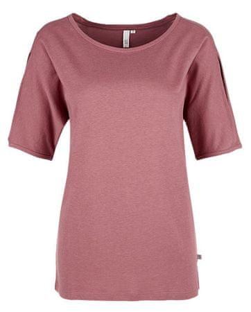 Q/S designed by T-shirt damski XS, różowy