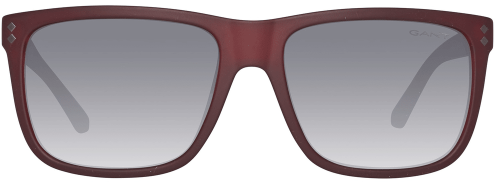 e875995b7 Gant pánske červené slnečné okuliare - Parametre | MALL.SK