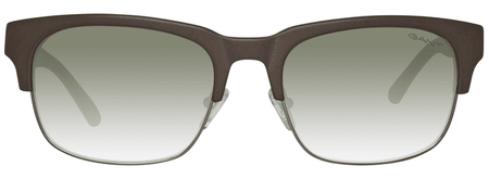 Gant moška sončna očala, rjava