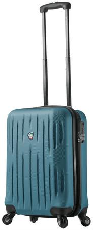 Mia Toro Cestovní kufr MIA TORO M1212/3-S zelená