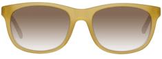 Gant pánske žlté slnečné okuliare