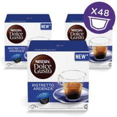 NESCAFÉ Dolce Gusto® kávové kapsle Ristretto Ardenza 3balení