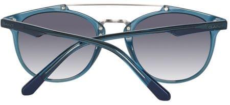 Gant pánske modré slnečné okuliare  007d53ea4c5