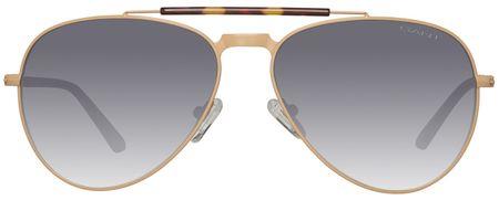 Gant pánské béžové sluneční brýle