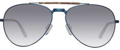 Gant pánske modré slnečné okuliare