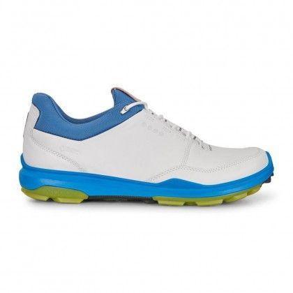 Ecco Biom Hybrid 3 Gore-Tex golfové boty Bílá 40  a956cb24e49