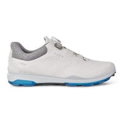 Ecco Biom Hybrid 3 Boa Gore-Tex golfové boty Bílá 44  0c5de62f088