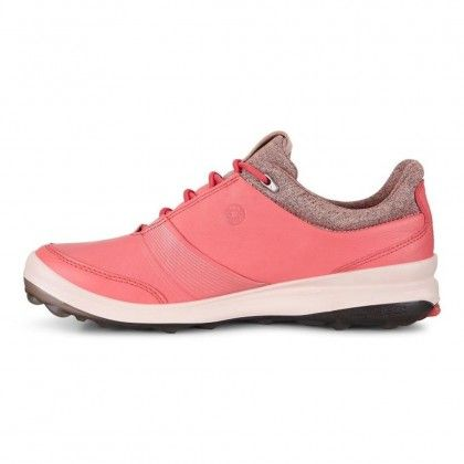 Ecco Biom Hybrid 3 Gore-Tex dámské golfové boty Oranžová 36  d58fc32c5c