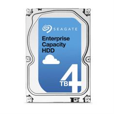 Seagate trdi disk Enterprise 512n, 4 TB 7200, SAS 6Gb/s, 128 MB
