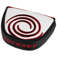 Odyssey Tempest III Malet Headcover