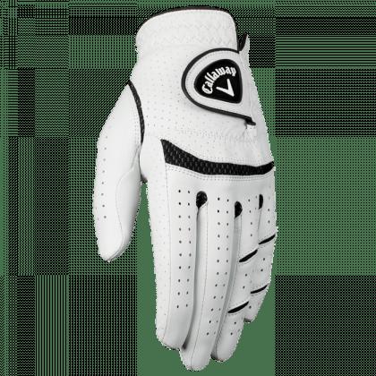 Callaway Apex Tour Golf rukavice Bílá Levá (pro praváky) XL