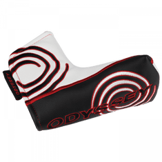 Odyssey Tempest III Blade Headcover