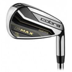 Cobra FMax železa - Steel