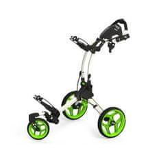 ClicGear Rovic vozík RV1S bílá-zelená