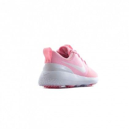 Nike Roshe G dámské golfové boty Růžová 35 3719edf5dd1