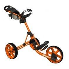 ClicGear vozík 3,5 oranžová