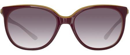 Gant dámské vínové sluneční brýle