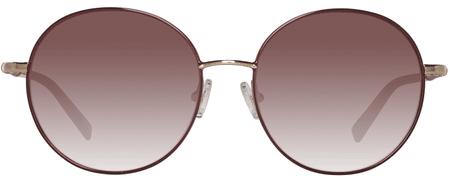 Gant dámske hnedé slnečné okuliare