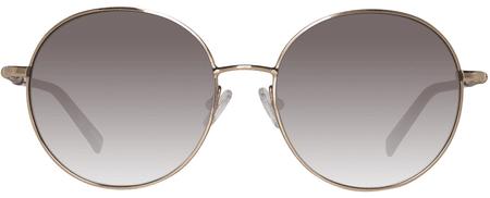 Gant dámske zlaté slnečné okuliare