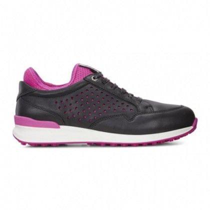 Ecco Speed Hybrid Ladies Golf Shoes Černá UK 8