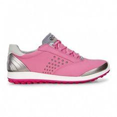 Ecco Biom Hybrid 2 dámské golfové boty