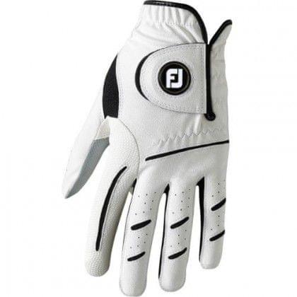 FootJoy GT Xtreme Right Hand Golf rukavice Bílá Pravá (pro leváky) S