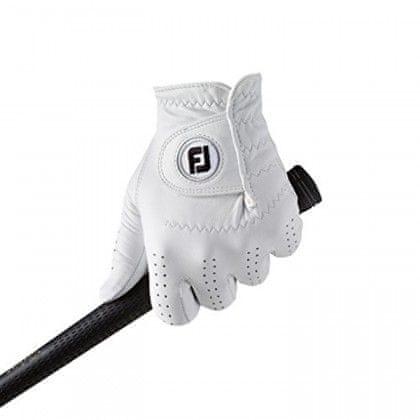 FootJoy ruk00 Cabretta Bílá Levá (pro praváky) S