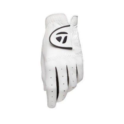 TaylorMade Taylor Made Targa rukavice Bílá S Levá (pro praváky) S