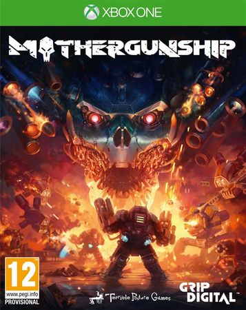 Sold Out Mothergunship (Xbox One)